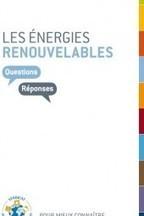 Un quiz sur les énergies renouvelables | automatisme, solaire et confort maison | Scoop.it