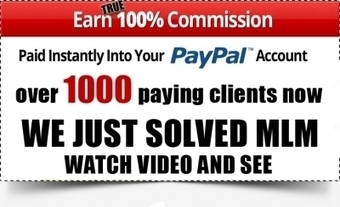 The MLM Destroyer, The Greatest Discovery in 2013 For All Internet Marketers, No Experience Needed To Exploit This Shocking Find… | blogwithbrad.com | Business Opportunity for Pioneers | Scoop.it