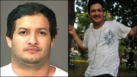 Police Say This Man Is Wanted In Rape of 7-Year Old Girl | Breaking911 | Criminal Justice in America | Scoop.it