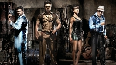 Zanjeer 2013 Box Office Collection On First, Second & Third Day | Youth Drum >> Drumming Out Lout | Scoop.it