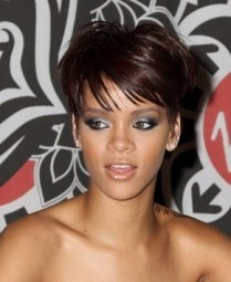 Hairstyles With Short Hair   99 Hairstyles and Haircuts   Scoop.it