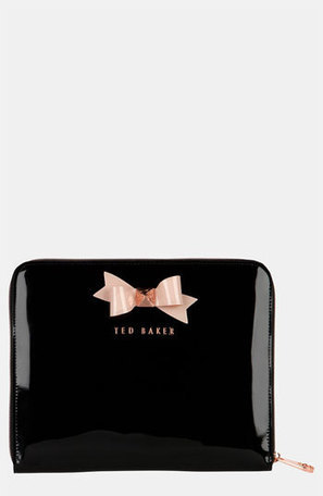 Ted Baker London 'Bow' iPad Case | Nordstrom | Mahattan | Scoop.it