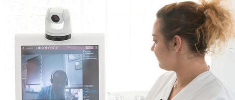 En Alsace, la médecine 2.0   La technologie au service des âges   Scoop.it