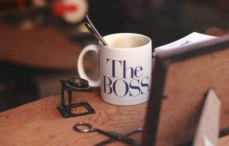 The 5 Secrets of Great Bosses - Entrepreneur | High-Performance Work Culture | Scoop.it