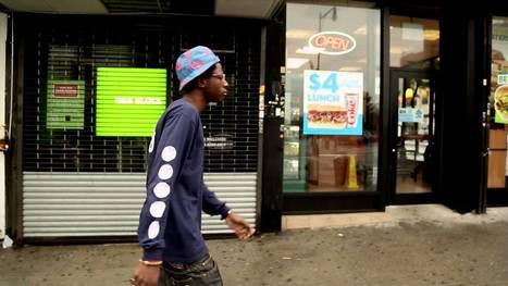 Joey Bada$$ - 95 Til Infinity (Official Music Video)   Veille Sorties Musicales   Scoop.it