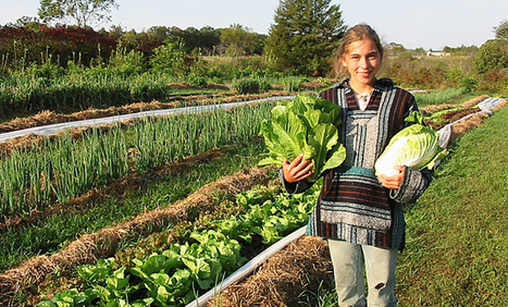 Le Salvador bannit le Roundup de Monsanto et connaît des récoltes records | Environnement et développement durable, mode de vie soutenable | Scoop.it