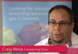 News: Weiss Sees Future In Games As E-Learning 20-20 Looms | Digital Learning | Scoop.it