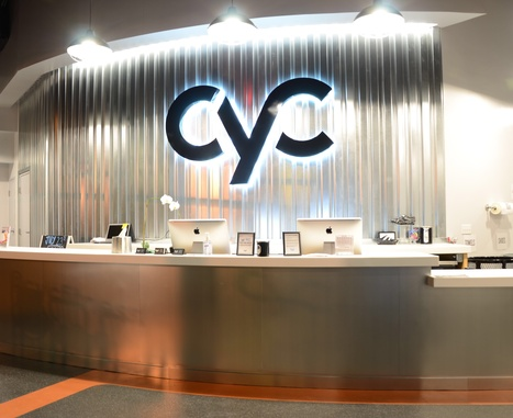 Artificial Intelligence Programmer at Cycorp | Rockstar Research | Scoop.it