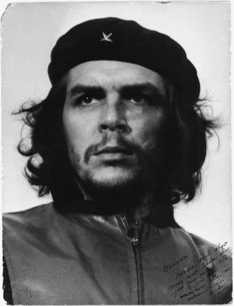 "Ernesto ""Che"" Guevara de la Serna, Revolutionary, 1955--1967 | Chasing Che: A Motorcycle Journey In Search of the Guevara Legend | Scoop.it"