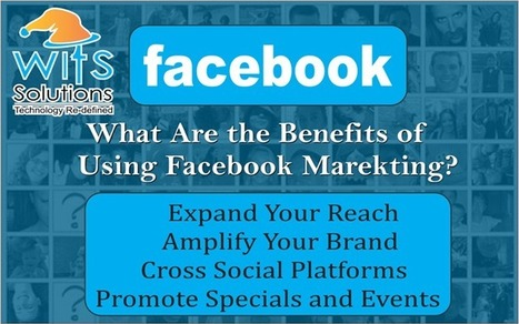 Facebook Marketing Agency @ Wits Solutions | Digital Marketing Company | Scoop.it