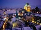 Historic District of Old Quebec -- World Heritage Site -- National Geographic | To visit Québec City | Scoop.it