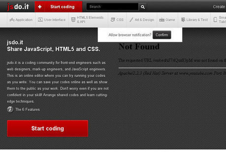 List of Some Reliable Code Editors for Designers/Developers | CSS3 & HTML5 | Scoop.it