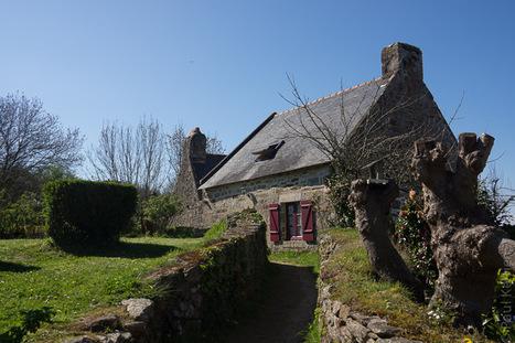 Bretagne - Finistère  - Douarnenez : Les Plomarc'h (2 photos) | photo en Bretagne - Finistère | Scoop.it