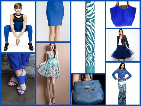 Co w modzie piszczy na wiosnę? Stylistyczna inspiracja: najmodniejsze kolory sezonu! - Elektroniczne papierosy - BLOG   E-papieros   Scoop.it