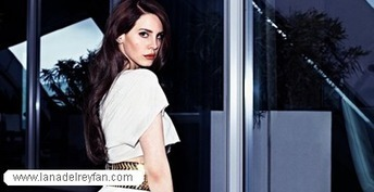 Lana Del Rey Fan | Your Newest Source About The Talented Singer ... | Lana Del Rey - Lizzy Grant | Scoop.it