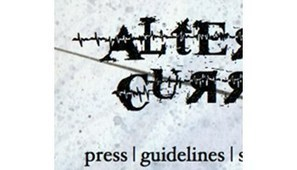 Alternating Current - Go Read Your Lunch: An Online Journal of Prose | Writing | Scoop.it