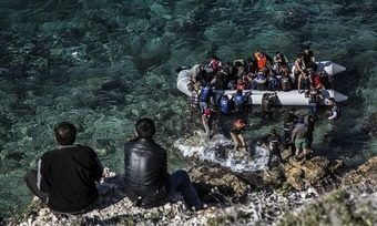 Hiding in plain sight: inside the world of Turkey's people smugglers | real utopias | Scoop.it