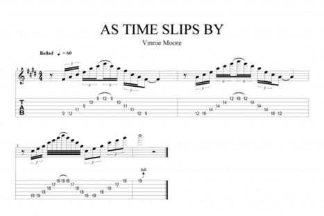 Sweep Picking | Lezioni di chitarra | Scoop.it