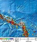 Iles Salomon : un violent séisme de 8,0 fait 5 morts et engendre un tsunami   Planète bleue en alerte rouge   Scoop.it