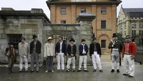 A day in the life of a convict | History: The Australian Colonies | Scoop.it