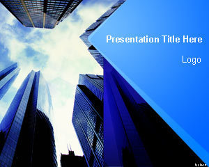 Free Corporate Finance PowerPoint Template | Free Powerpoint Templates | 天道酬勤,让时间成为你的贵人 | Scoop.it