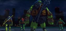 GAMING: Teenage Mutant Ninja Turtles™: Mutants in Manhattan Announce Trailer | Where Everything Else Goes | Scoop.it