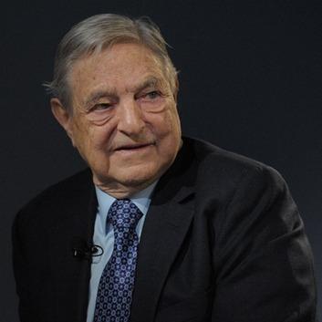 George Soros - Forbes | George Sorors' Philanthropy | Scoop.it