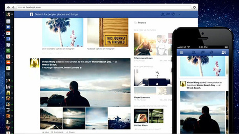 Prepare For Facebook Changing News Feed, Adding Graph Search | | Better know and better use Social Media today (facebook, twitter...) | Scoop.it
