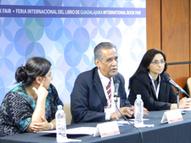 UDG Virtual presenta siete libros en la FIL - RedDOLAC - Red de Docentes de América Latina y del Caribe - | RedDOLAC | Scoop.it