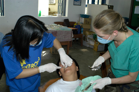 Effective Instrument Used by the Dentist | Camberwell Dentist | Scoop.it