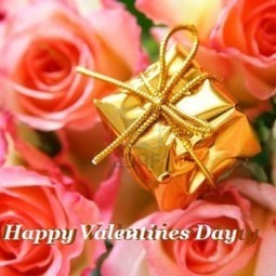 Valentine's Day Wallpapers for Facebook | Happy Valentines Day Wishes 2014, Quotes, SMS, Greetings | Valentines Day Wishes | Scoop.it