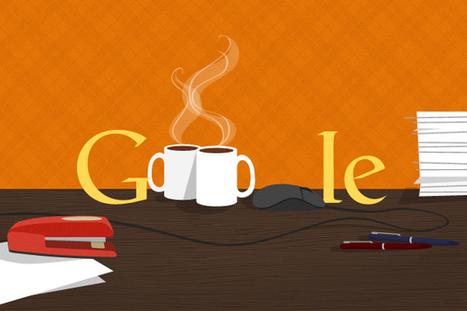 Google+ The New Enterprise Social Network? | Surviving Social Chaos | Scoop.it