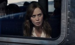 Emily Blunt is tracking a murder in first trailer for The Girl on the Train | Literature & Psychology | Scoop.it
