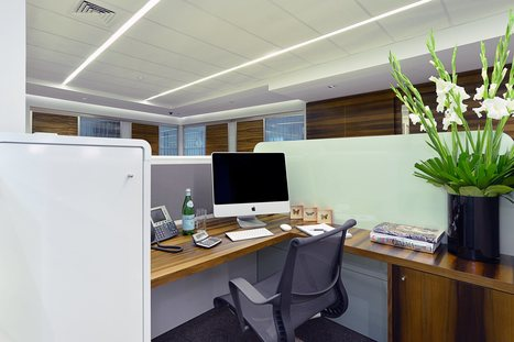 Luxury and Comfort Serviced   Dryland - Luxury Serviced offices in London   Scoop.it