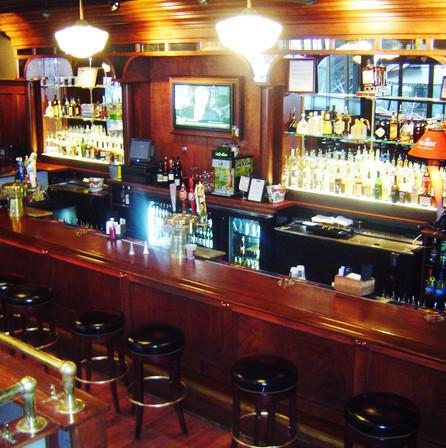 $15 Open Bar - Turtle Bay NYC | Best Bars Midtown NYC | Scoop.it