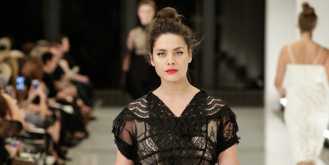 Lane Bryant Proves It's Never Looked This Good With NYC Fashion Show | Tokyo James | Scoop.it