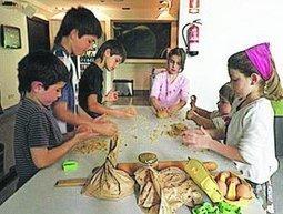 Postreak prestatzeko tailerra hilabete bukaeran | Euskal baserria, etnografia, bizimodua eta tradizioa | Scoop.it