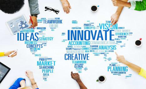 33 motivos para innovar | Profesor 2.0 en la Escuela 2.0. | Scoop.it
