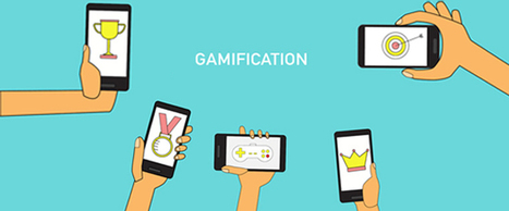 Gamification: The Perfect Learning Solution for A Few Business Situations | CommLab India eLearning | Scoop.it