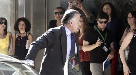 El juez mete a Bárcenas en la cárcel | El diseño de un nuevo estado de Europa | Scoop.it