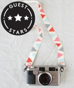 I-DIY: The Stylish Camera Strap, Solved | Photography News Journal | Scoop.it