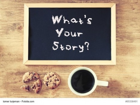 Quant'è importante lo storytelling all'interno della tua content strategy? | Running - Storytelling: un unicum | Scoop.it