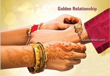 Raksha Bandhan Shayari, SMS 140 Words | Dil Dosti Zindagi Fun | Scoop.it