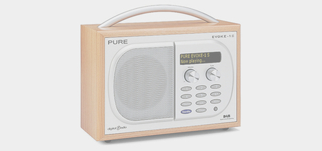 Sales of radio sets fall 15% in 12 months | Radio and Audio Updates | Scoop.it