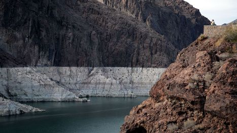 Global warming poses threat to Southwest water supply | Recycling and conservation programs in other countries | Scoop.it
