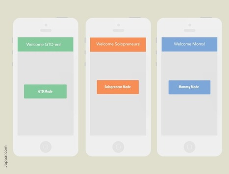 5 Ways to Boost Mobile User Engagement with Groups | Mobile App Development | Scoop.it