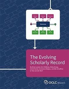 La evolución del currículo académico del investigador: implicaciones en el nuevo contexto informativo   Educación y TIC   Scoop.it