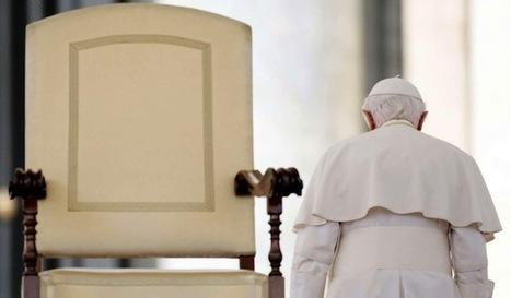 Benoît XVI : que va-t-il se passer après son départ ? | Quelques informations.... | Scoop.it