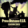 1st Division F.I.R. Airsoft Team