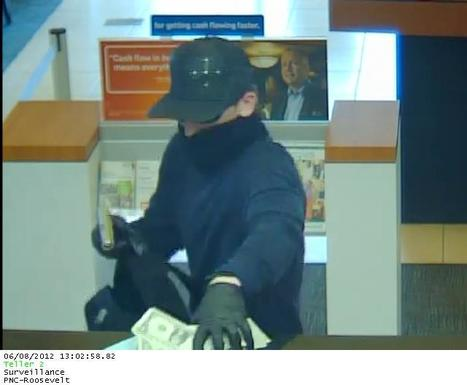 33% spike in South Florida bank robberies keeps investigators busy | The Billy Pulpit | Scoop.it
